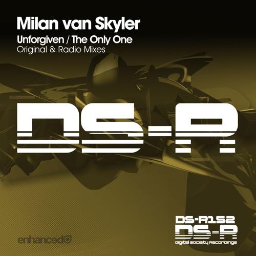 Milan van Skyler's avatar
