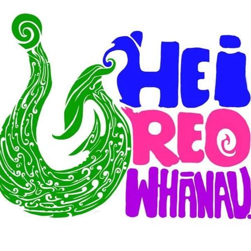 Hei Reo Whānau's avatar