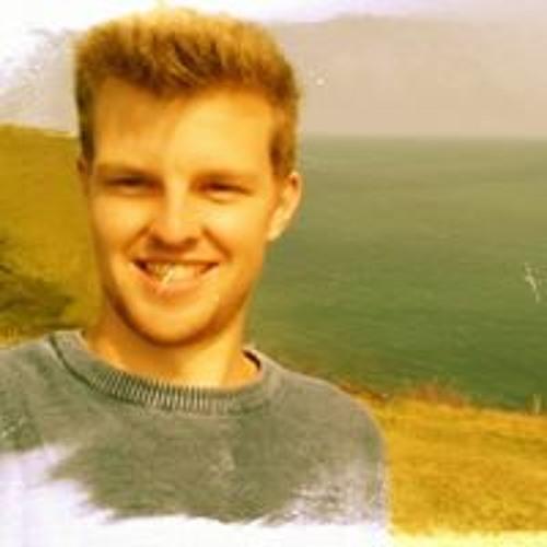 Michael Haldimann's avatar