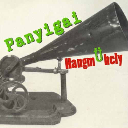 Panyigai HangmÜhely's avatar