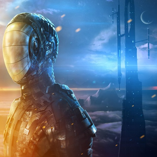 Cybernetika's avatar