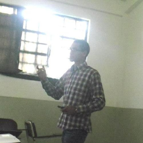 Martin Omar Alvarez's avatar