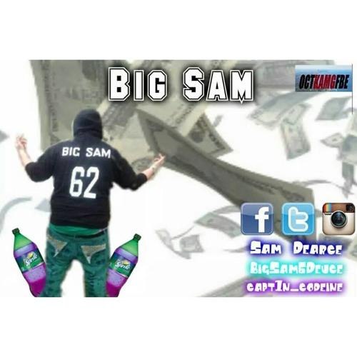Big Sam's avatar
