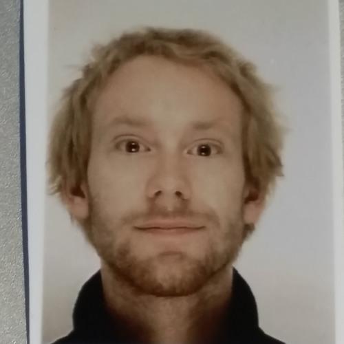 Kyle Constable's avatar