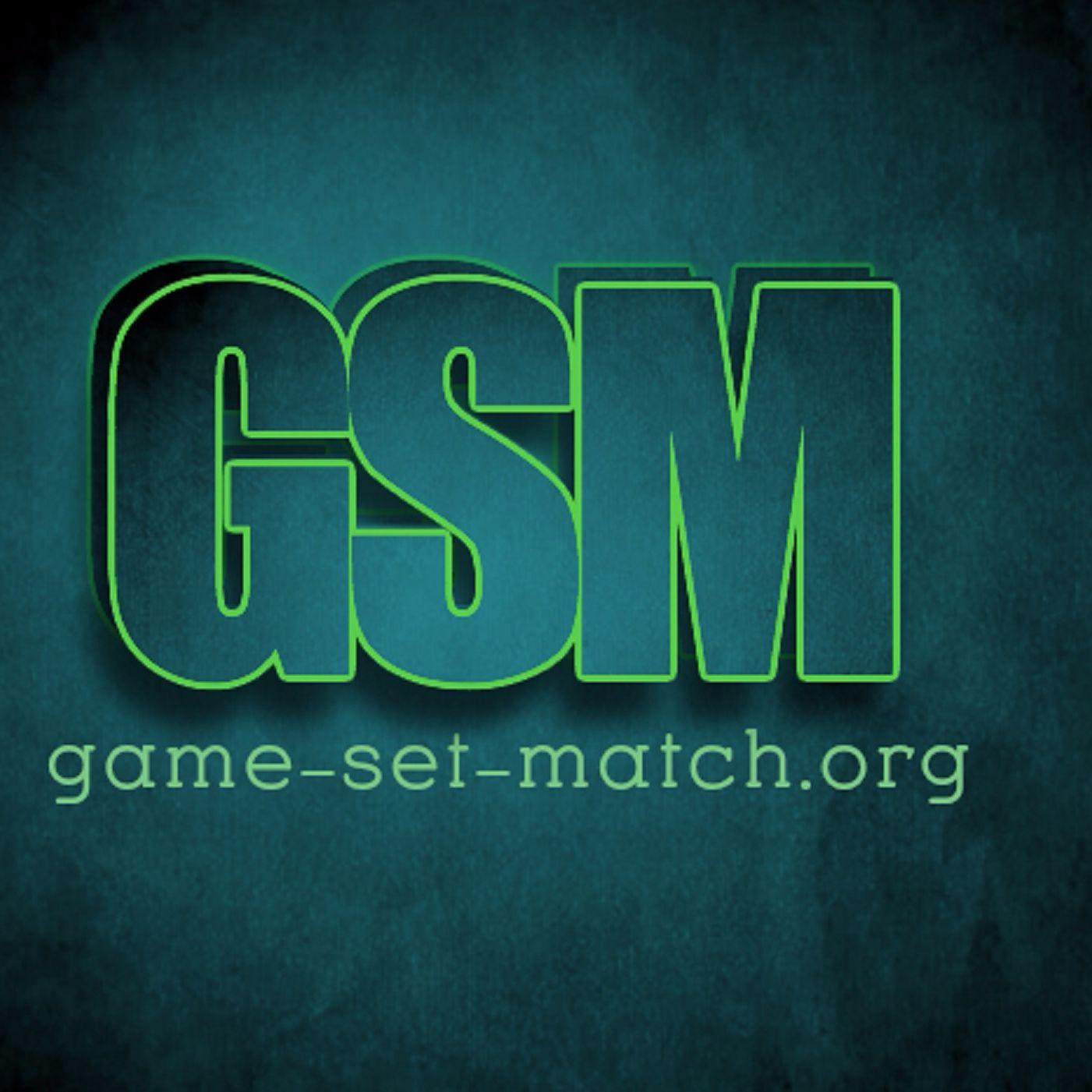 GameSetMatch