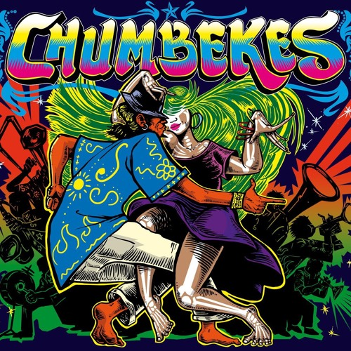 Chumbekes PerfilOficial's avatar