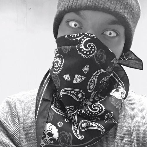 Ricky Eon's avatar