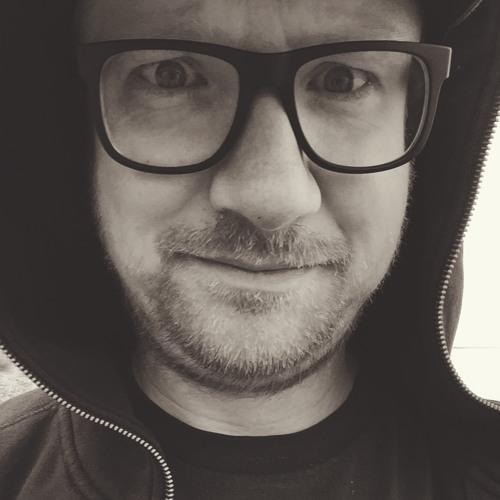 Jesper Fryd's avatar