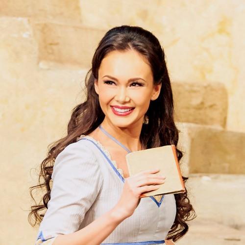 Aida Garifullina's avatar