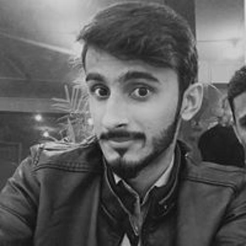 Sardar Junaid Iqbal's avatar