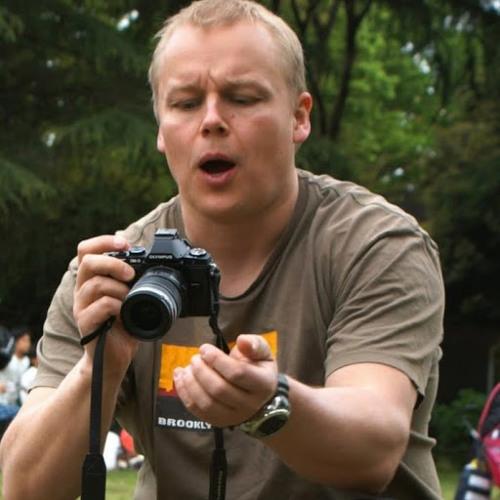 Magnus Henrik Sandberg's avatar