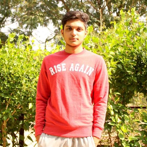 Siddhesh Pathak's avatar