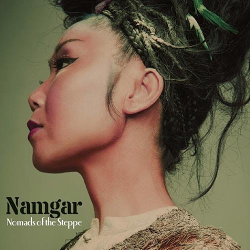 NAMGAR's avatar