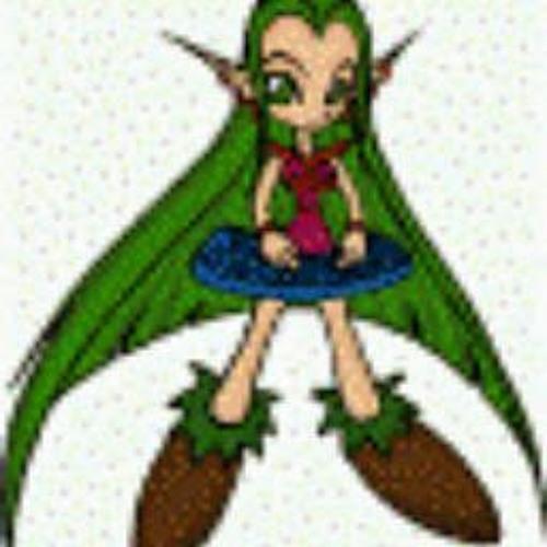 Ungurielle Actinidia's avatar