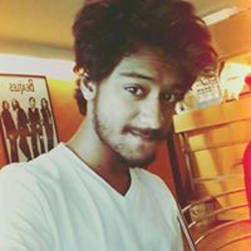 Rajul Badal's avatar