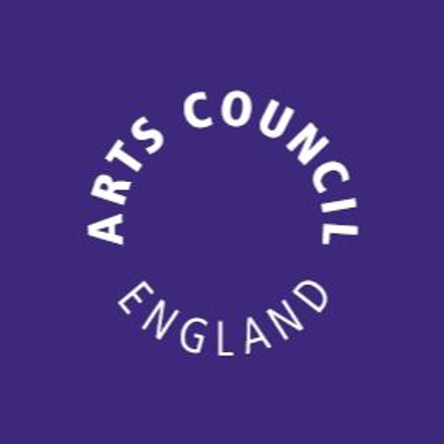 Arts Council England's avatar