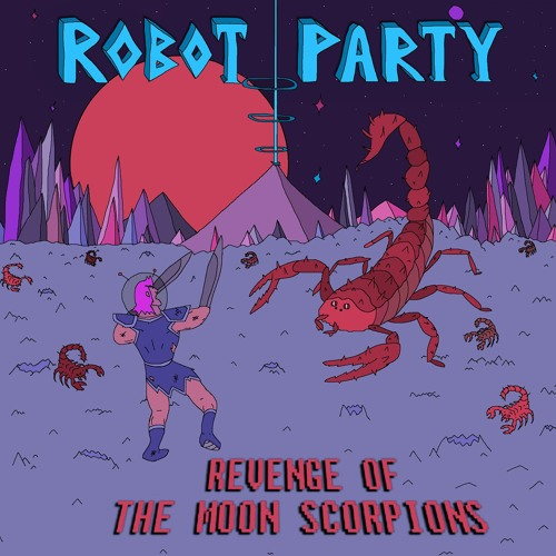 Robot Party's avatar