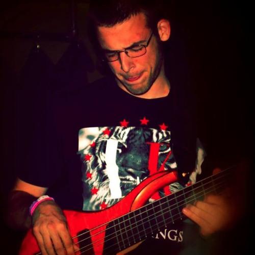 Ben Crossgrove's avatar