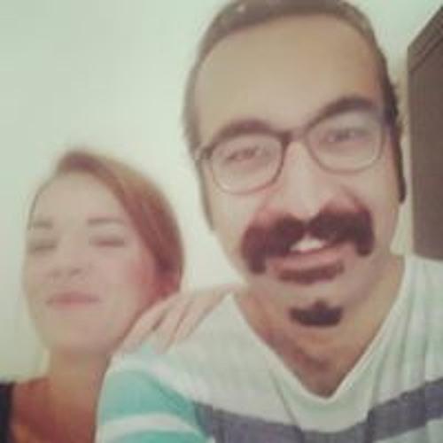Roozbeh Kafi's avatar