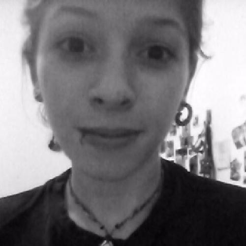 Luana Iranzi's avatar