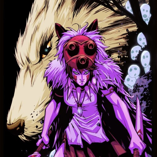 Mononoke & The Wolves's avatar