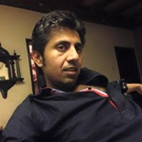 Ehsan Ul-Haq's avatar