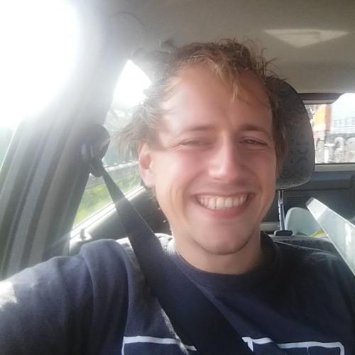 Kevin Van Abel's avatar