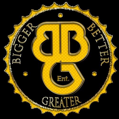 BBG Entertainment's avatar