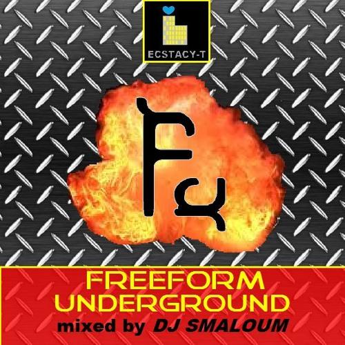FREEFORM UNDERGROUND's avatar