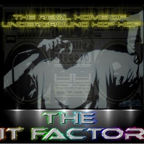 THE IT FACTOR REPOSTS's avatar