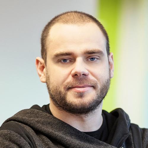 Andy - reżyseria Krzysztof Czeczot