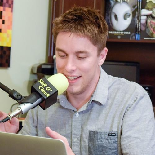 Aaron McGowen 3's avatar