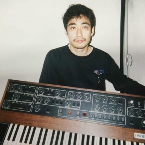 Shinichiro Yokota's avatar