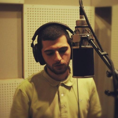 Shlomo Isaev's avatar