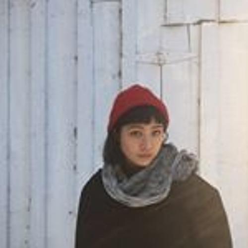 Grace Oda's avatar
