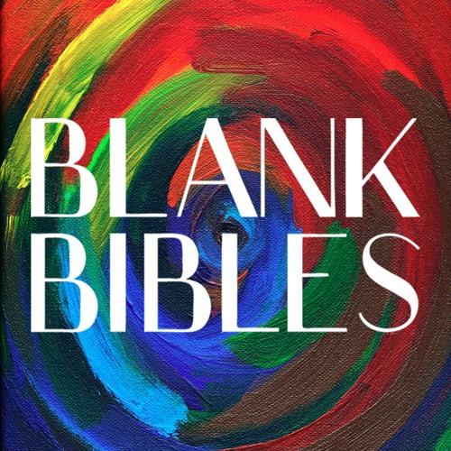 Blank Bibles's avatar
