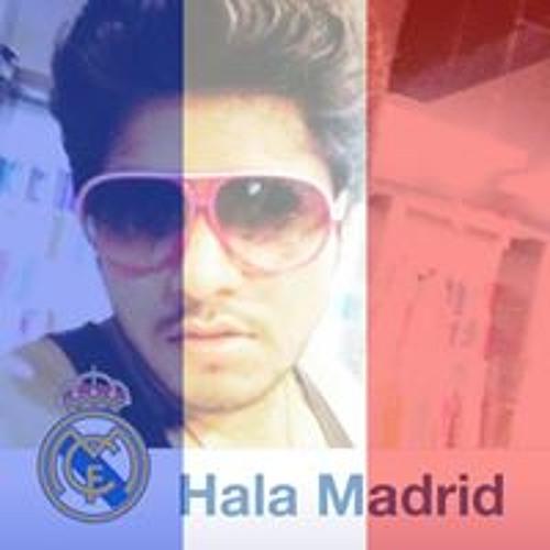 Wajih Syed's avatar