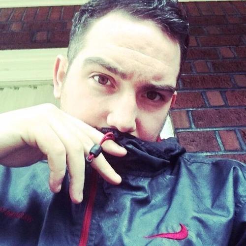 Connor Christeson's avatar