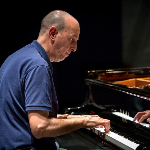 Agustí Fernández's avatar