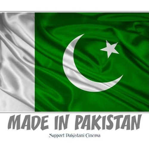 Made In Pakistan's avatar