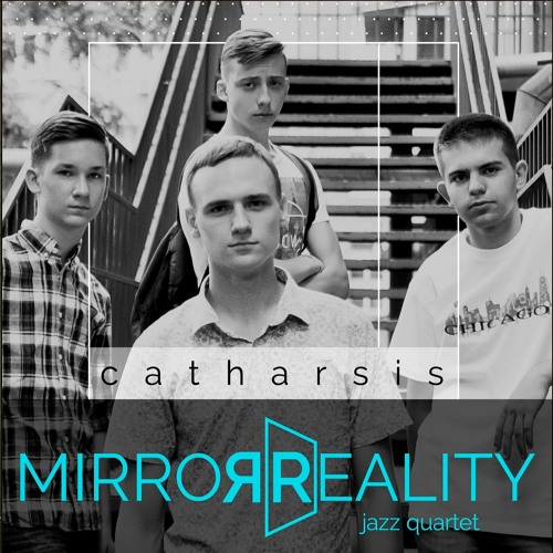Mirror Reality JQ's avatar