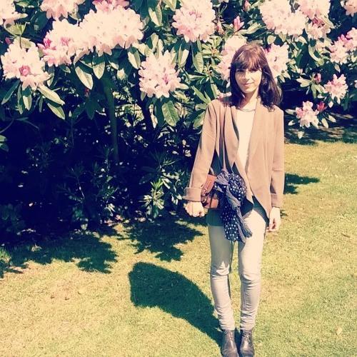 Lily Sunfish's avatar
