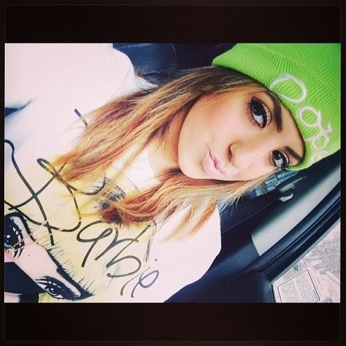 Nicole Mohammadi's avatar