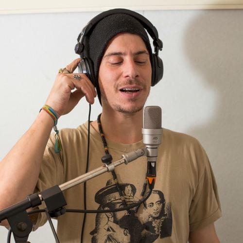 Ras Fallou's avatar