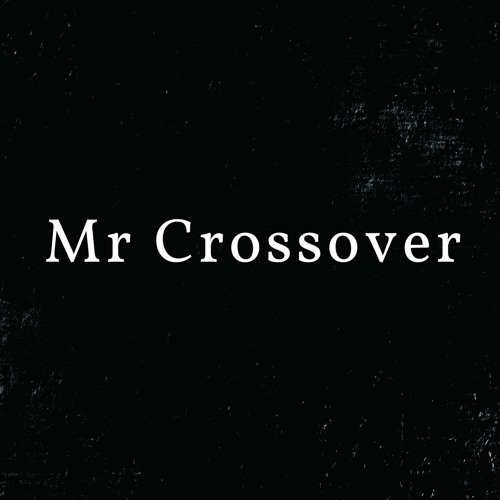 MR.CROSSOVER's avatar