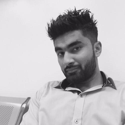 Sarfaraz Memon's avatar