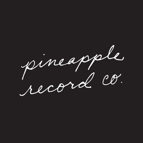 Pineapple Record Co's avatar