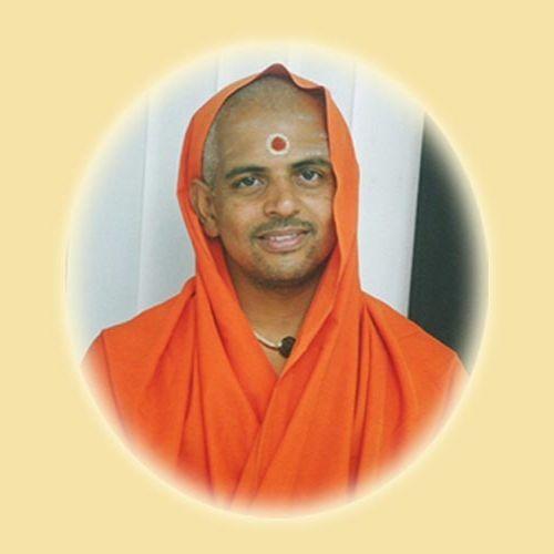 Sri Jayendra Puri Swamiji's avatar
