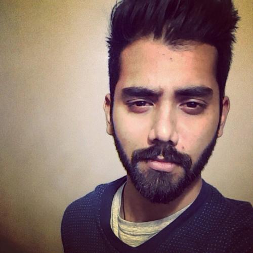 Sarang Kazi's avatar