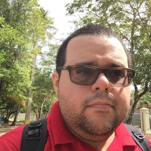 Steven L. Ortiz's avatar